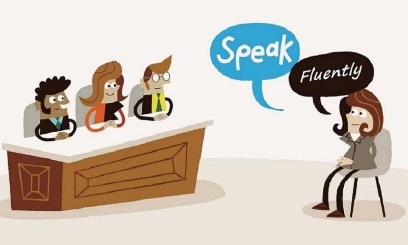 IELTS Speaking có mấy phần thi?