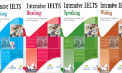 sách Intensive IELTS Listening