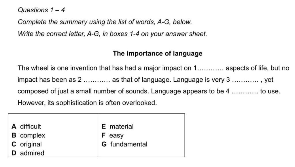Meo-lam-IELTS-Reading-dang-de-Gap-filling-summary-thuong-duoc-nhieu-nguoi-quan-tam