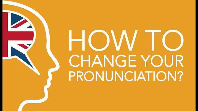 Pronunciation là một trong những yếu tố giúp cho bài thi nói của bạn đạt điểm cao hơn
