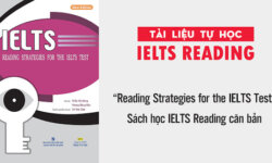 Reading Strategies for IELTS Test