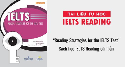 Reading Strategies for IELTS Test