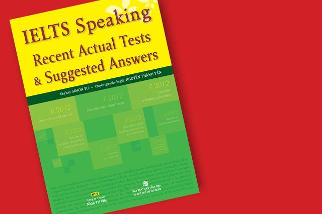 Tài liệu học từ vựng hiệu quả cho phần IELTS Speaking đối với trình độ sơ cấp