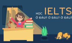 hoc ielts o dau uy tin