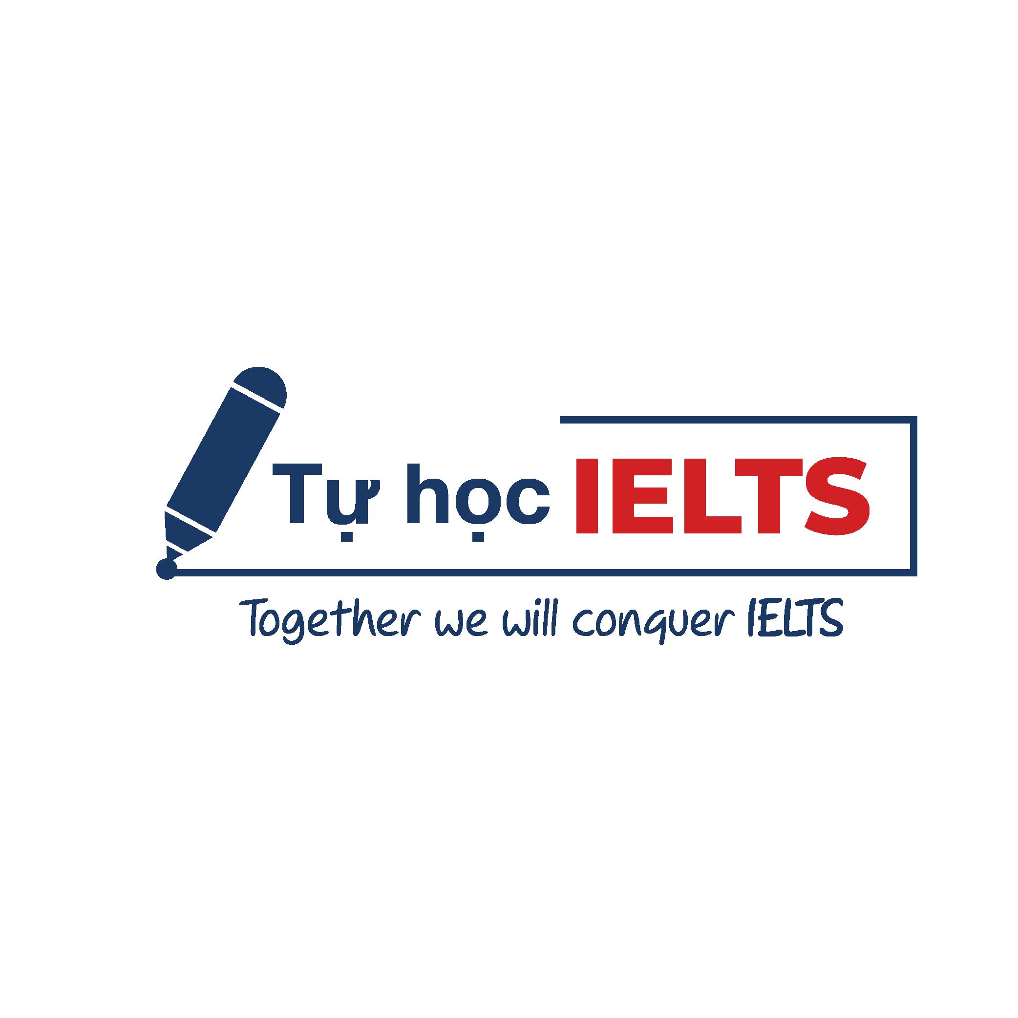 Tài liệu tự học IELTS miễn phí