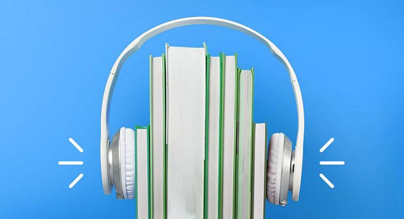 Audiobook - tiếp cận tri thức hiện đại hơn