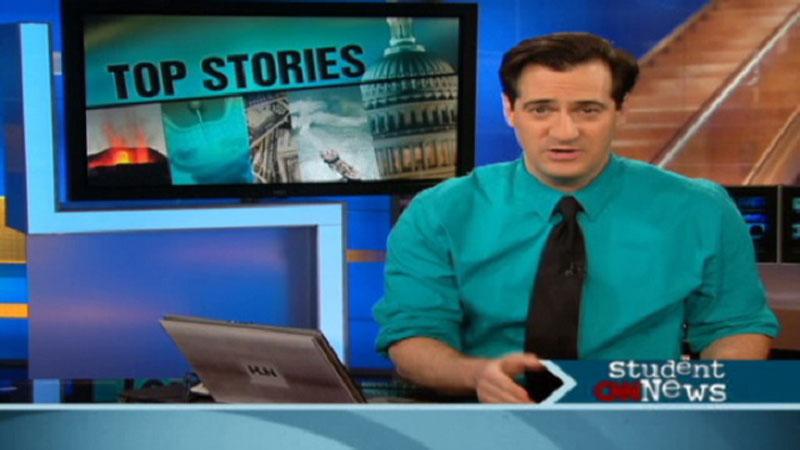 Chinh phục 3 session trong bài nghe IELTS với CNN Student News