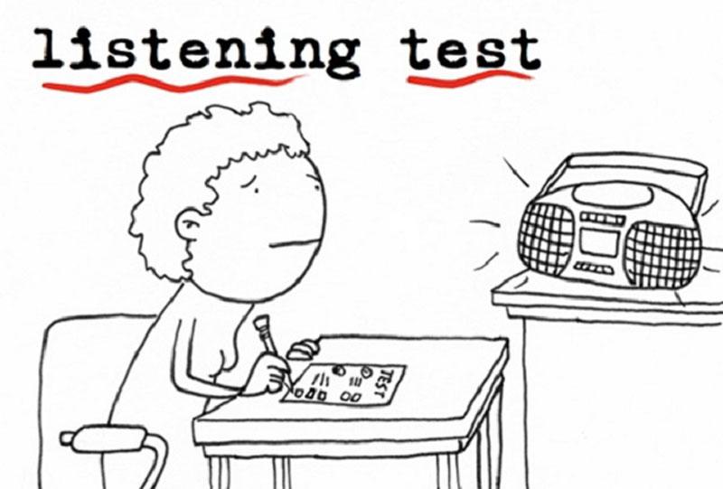 Chinh phục kỹ năng nghe IELTS qua những website nào?
