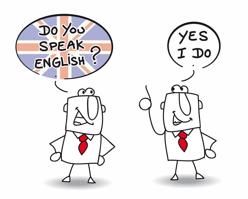 Những khó khăn khi giao tiếp bằng Tiếng Anh
