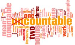 Phân biệt Countable và Uncountable nouns trong IELTS