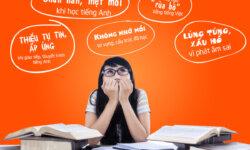 5 thói quen tai hại cần bỏ ngay khi học Tiếng Anh