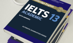 Download bộ sách Cambridge IELTS