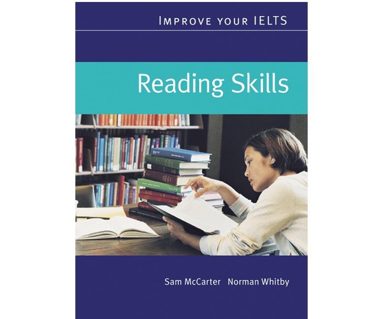 ielts reading skill