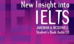 Tải miễn phí sách New Insight Into IELTS Workbook With Answer [PDF]