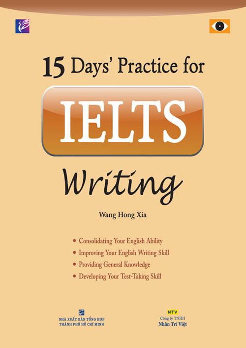 Lộ trình học IELTS nâng cao kỹ năng Writing trong vòng 15 ngày