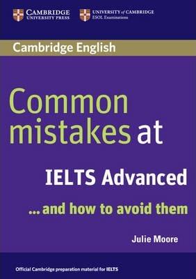 Tải sách Common mistakes at IELTS advanced [PDF] miễn phí