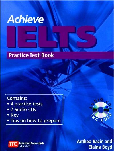 Achieve ielts reduced book part2
