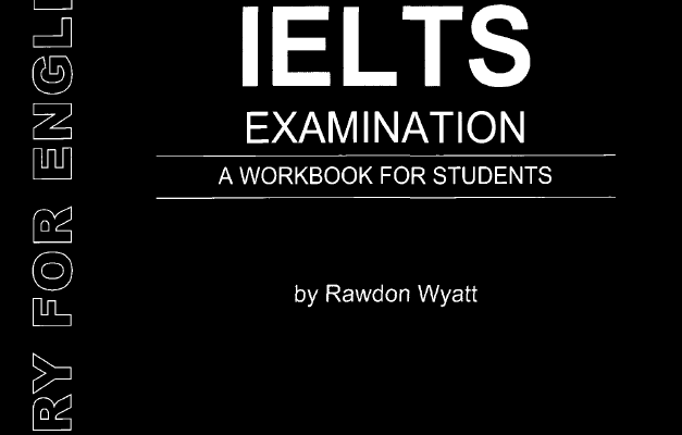 Check Your Vocabulary for IELTS Examination A Workbook for Students