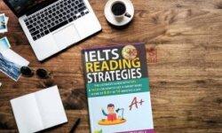 IELTS Reading strategies