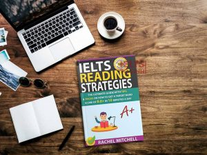 IELTS Reading strategies
