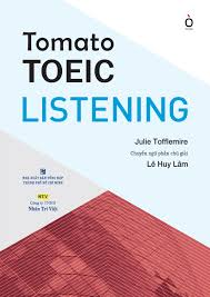 Giáo trình Tomato TOEIC Listening