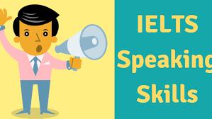 chiến lược ielts speaking