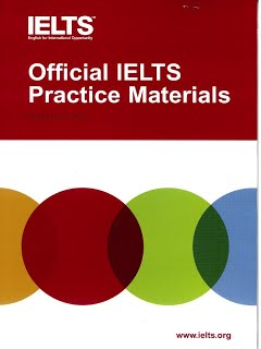 Tải sách Official IELTS Practice Materials miễn phí [PDF]