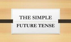 Thì tương lai đơn - Cách dùng & bài tập đáp án chi tiết (Simple Future)