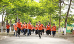 TOEIC - Tiêu chuẩn đánh giá năng lực tiếng anh của sinh viên đại học Văn Hiến