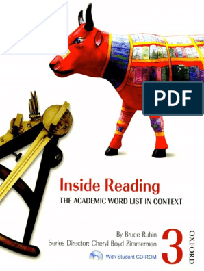 Inside Reading INTRO – The Academic Word List in Context