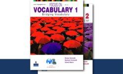 Tải sách Focus on Vocabulary 1-2 miễn phí