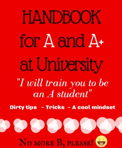 BOOK 5. HANDBOOK FOR A+2019