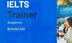 IELTS Trainer 2 Academic: Six Practice Tests with answers