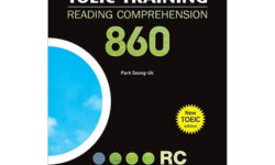 TOEIC training reading comprehension 860 - Tải miễn phí PDF