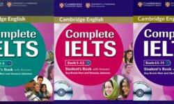 Trọn bộ Complete IELTS Level 4.0 – 7.5 IELTS