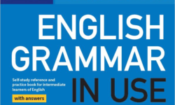 English grammar in Use for Intermediate