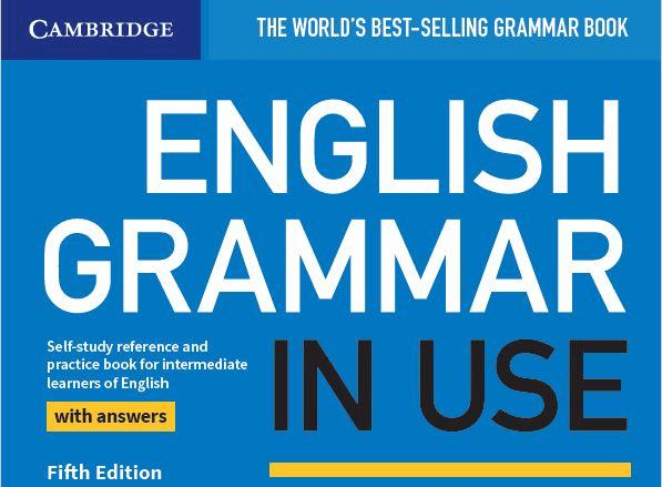 English grammar in Use for Intermediate