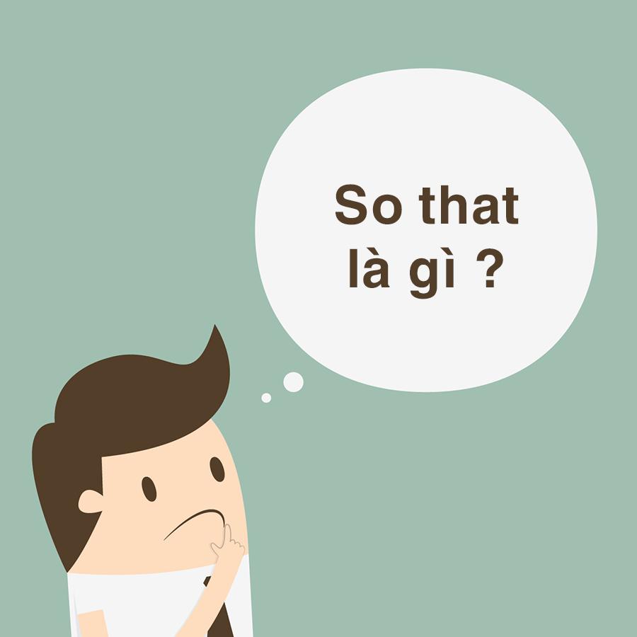 so that la gi