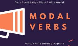 Modal verb là gì và cách dùng tổng hợp công thức động từ khiếm khuyết
