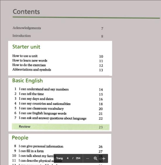 Tải trọn bộ Oxford Word Skills Basic + Intermediate + Advance