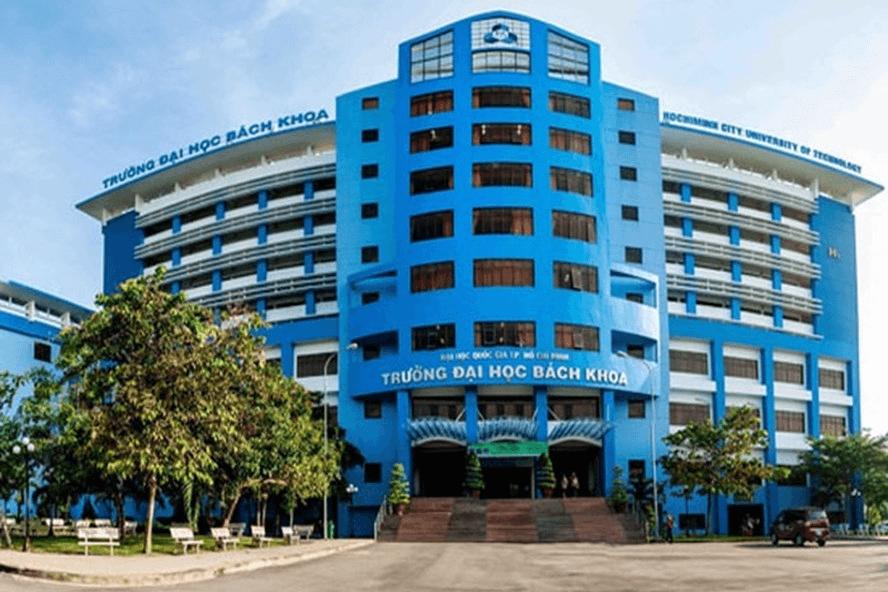 Trường Đại học Bách Khoa – DHQG TPHCM