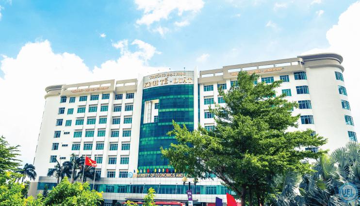 Trường Đại học Kinh tế - Luật (ĐH Quốc gia TP.HCM)
