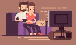 talk about your favorite tv program