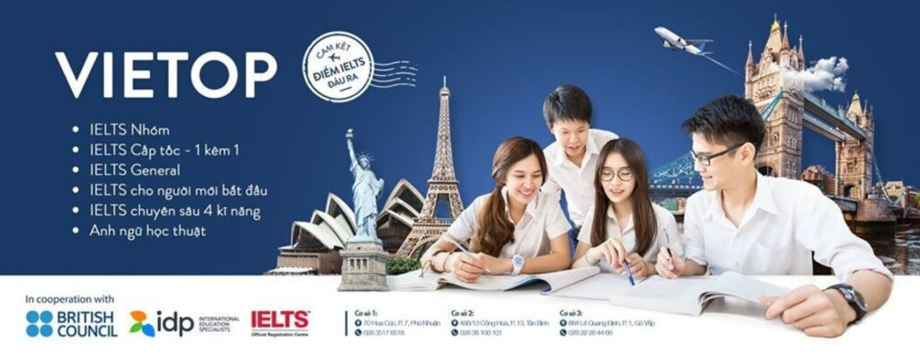 Top 6 website thi thử IELTS miễn phí