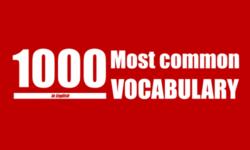 1000 từ vựng tiếng anh thông dụng