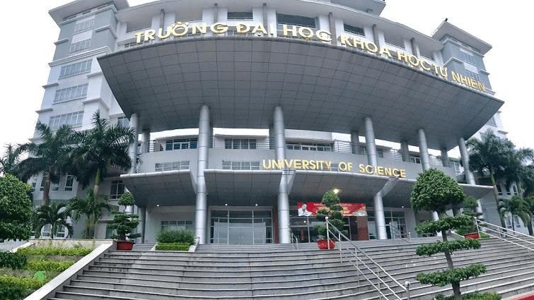 Trường Đại học Khoa học Tự nhiên - ĐHQG TPHCM
