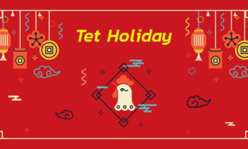 Bài mẫu chủ đề tết nguyên đán – Talk about Tet holiday
