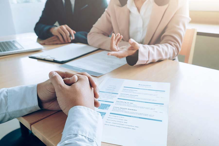 Câu hỏi kiểm tra độ hiểu biết của bạn về công ty