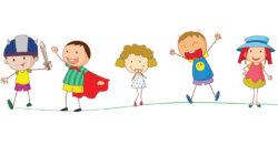 Top 16 bài hát tiếng Anh dành cho trẻ em vui nhộn