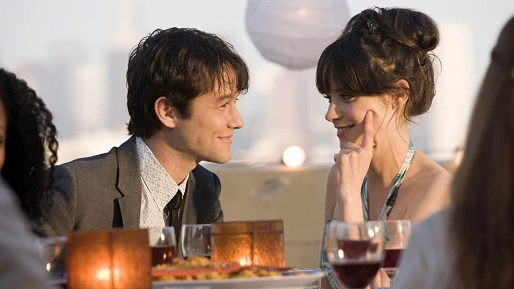 Bộ phim 500 days of summer